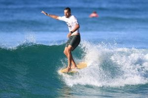 Noosa Wsr Ambassador Josh Constable Hr. Photo Noosa Festival Of Surfing