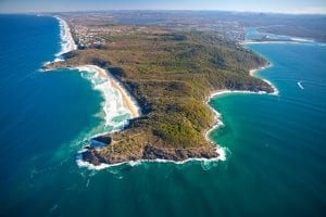 Noosa World Surfing Reserve.photo Paul Smithnoosa Wsrjpg