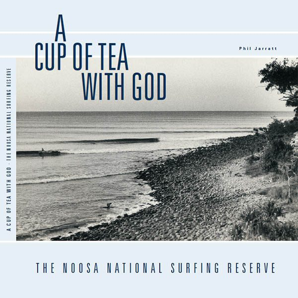 A Cup Of Tea With God
