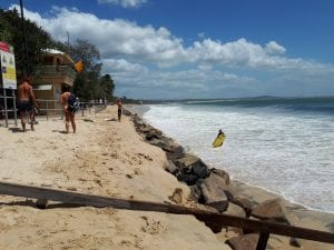 Main Beach Noosa Seasonal Erosion Is Getting Worse